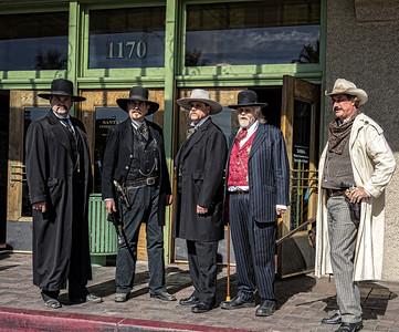 San Bernardino Pioneer Days 2014
