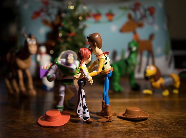 Toy Story 4 ( My version)