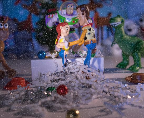 Toy Story 4 (My version)